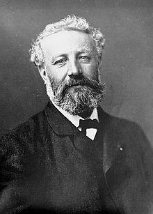 Put u središte zemlje Jules Verne