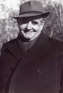 Hrvatski bog Mars Miroslav Krleža