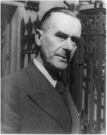 Čarobni brijeg Thomas Mann
