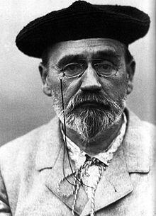 Nana Émile Zola