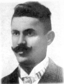 Đuka Begović Ivan Kozarac