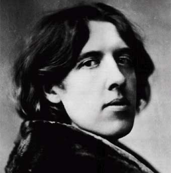 Sebični div Oscar Wilde