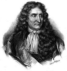 Basne Jean de la Fontaine