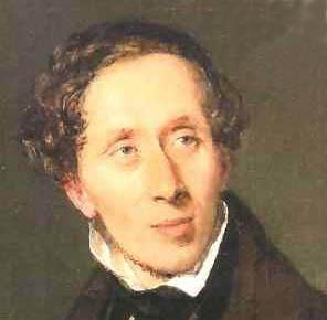 Bajke i priče Hans Christian Andersen