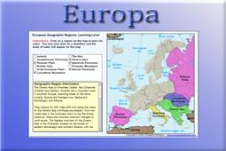 Igra europske države
