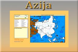 Igra azijske drzave