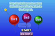 Igra baloni mix