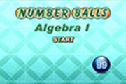 Igre : brojevi lopte