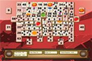 Igre :  mahjong matematičke operacije