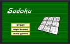Igre :  matematički sudoku