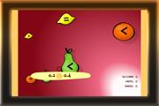 Igre :  usporedi decimalne brojeve