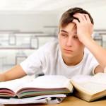 umoran učenik