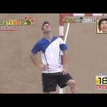 Pogledajte kako Lionel Messi odbacuje loptu više od 18 m u zrak