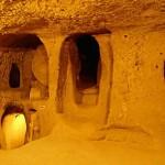 Podzemni grad u Turskoj