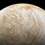 Jupiterov mjesec Europa