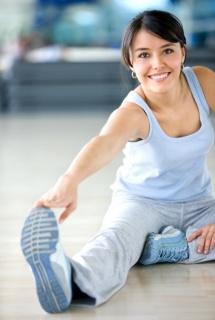 vježbanje je zdravlje
