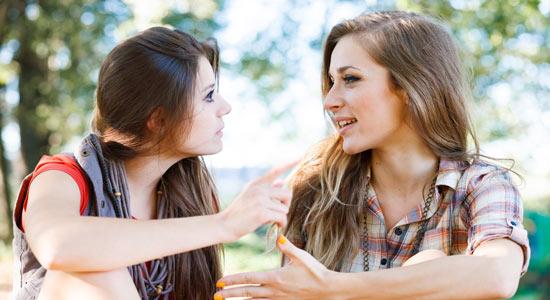 KVIZ – Koliko bi daleko išla za prijateljicu?