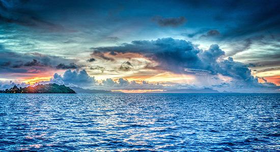 Blago oceana
