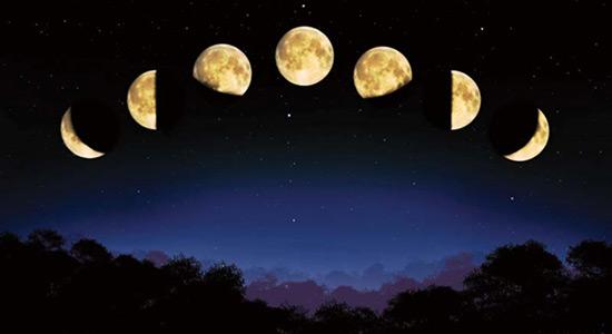 Mjesec - novo turističko odredište Zemljana