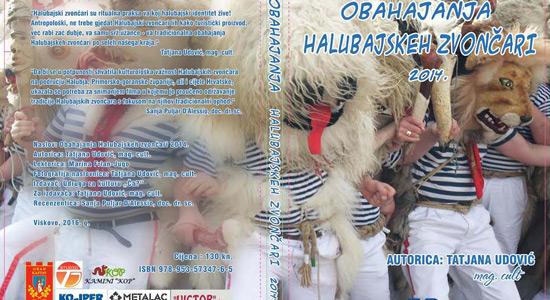 "Promocija filma ""Obahajanja Halubajskeh zvončari 2014."""