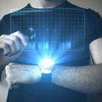 Hologrami i mobiteli