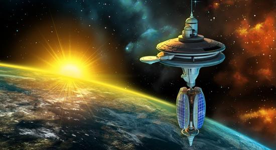 Asgardia - prva svemirska država