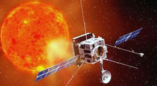 Istraživanje Sunca