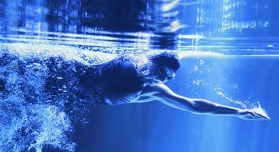 Volim sport - plivanje
