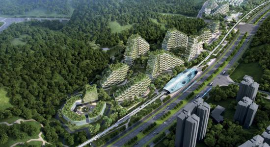 Šumski grad