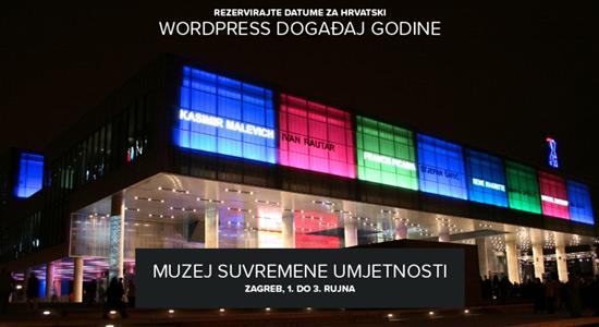 WordCamp Zagreb 2017.