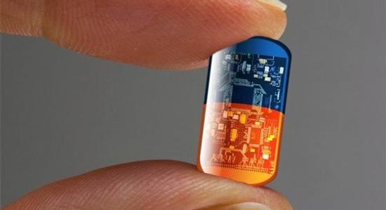 Mikročipiranje zaposlenika