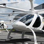 Prvi autonomni leteći taksi