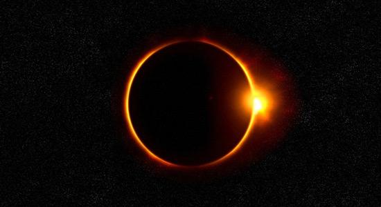 Pomrčina Sunca u drevnim kulturama
