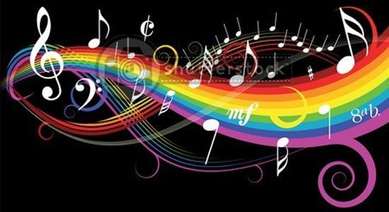 Glazba i rad