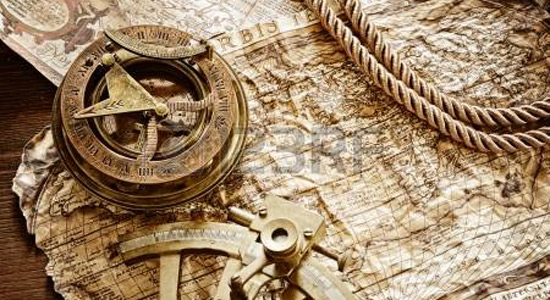 "Pronađen najstariji ""GPS"""