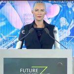 Robotu dodijeljeno državljanstvo