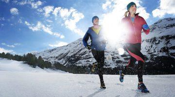 Jačanje imuniteta sportom