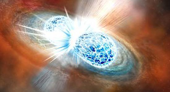 Neutronske zvijezde