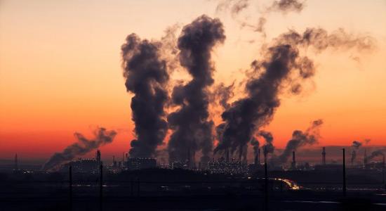 Koncentracija CO2 na najvišoj razini