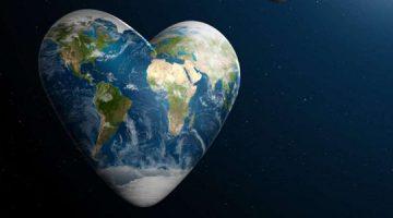 Zemlja kao živi organizam