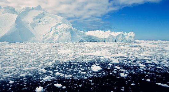 Grenland bez ledenog pokrova