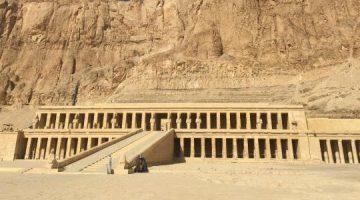 Arheološka otkrića u Egiptu