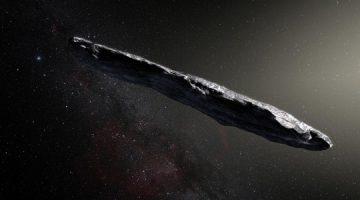 Nova saznanja o svemirskom putniku