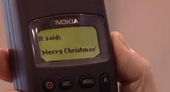25 godina od slanja prvog SMS-a