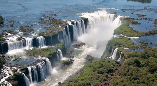 Nacionalni park Iguazú
