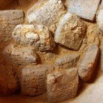 Pronađene asirske glinene pločice
