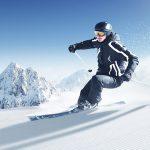 Volim sport – skijanje