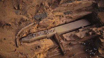 Pronađen vojni kompleks u Siriji