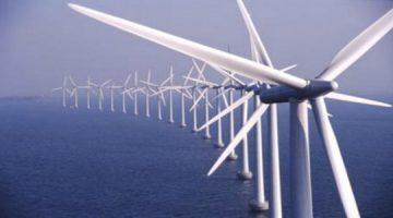 Projekt najveće svjetske vjetroelektrane