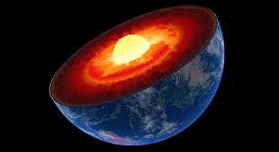 Istraživanje Zemljine jezgre